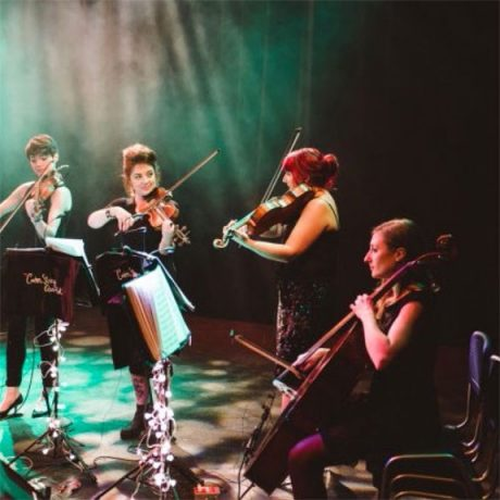 Cairn String Quartet |